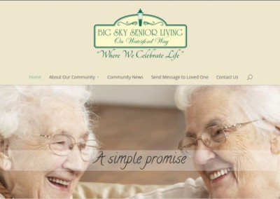 Big Sky Senior Living